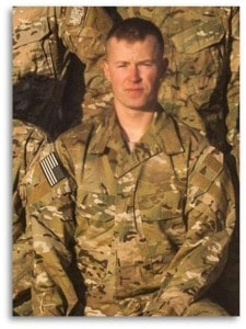 PFC Cody Patterson