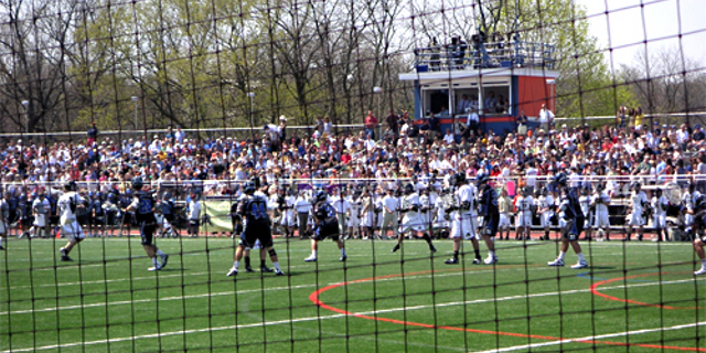 Lacrosse Day of Champions