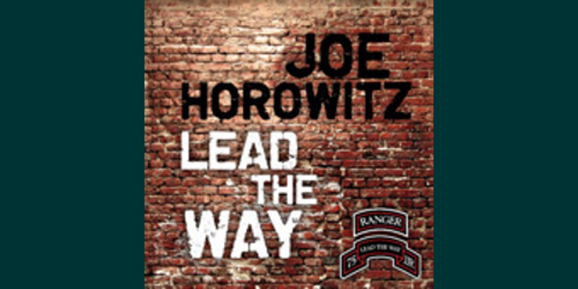 Lead The Way Song – Joe Horowitz
