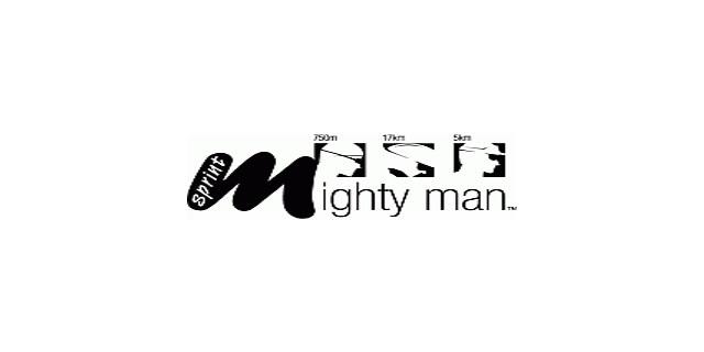 Mightyman Triathlon Series