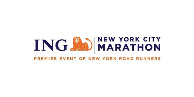 ING NYC Marathon 2012