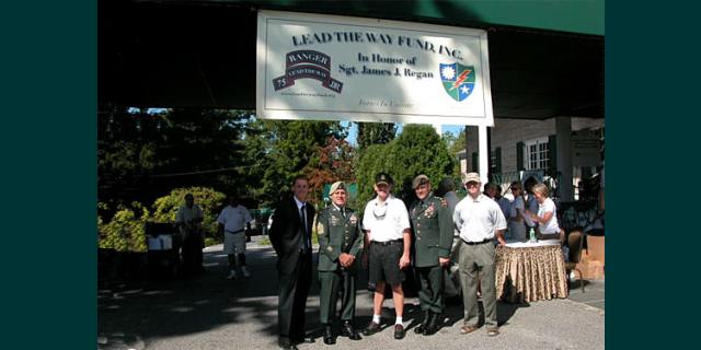 6th Annual Lead the Way Fund Golf Outing