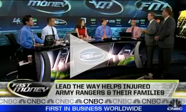 Investing for Injured Vets