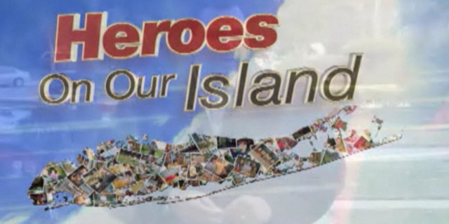 Heroes on Our Island