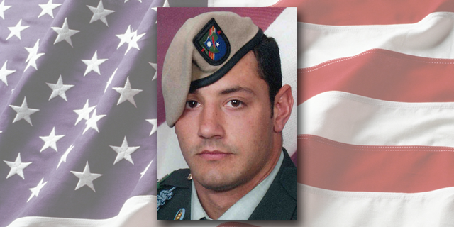 'Honoring Sandrino's Sacrifice Fund' Supports Army Ranger Lead The Way Fund For the 2nd Year!