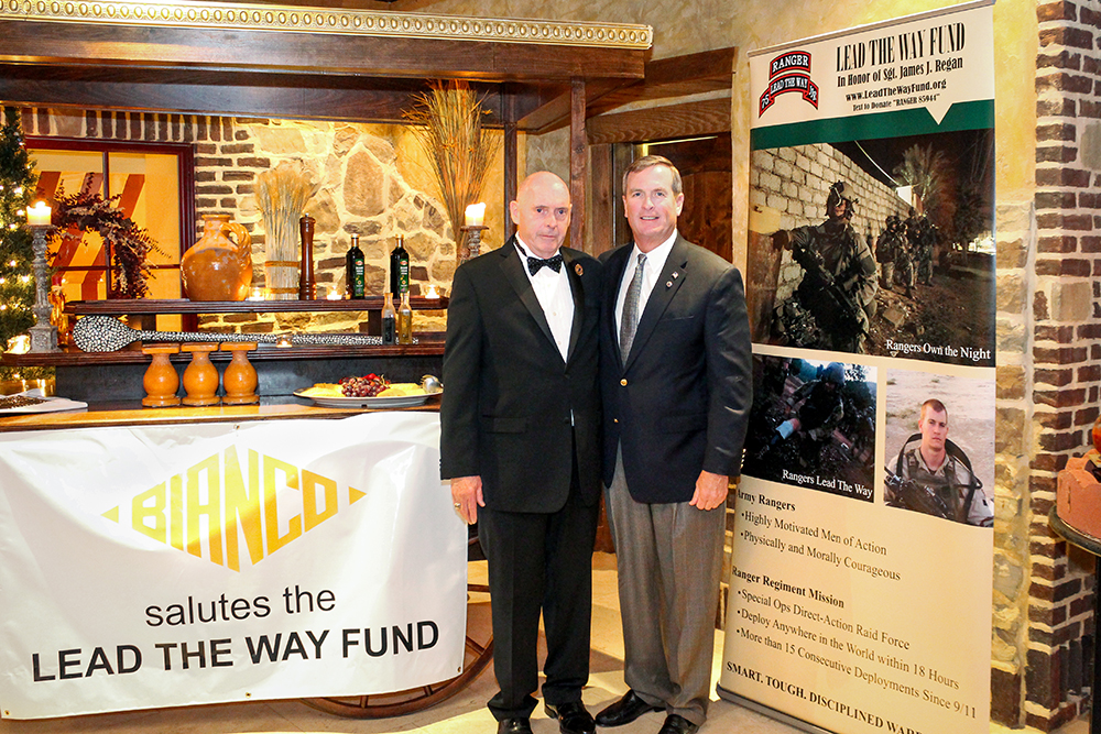Lead The Way Fund Honored by Building Inspectors Association of Nassau County