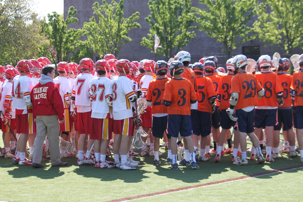 2012 Lacrosse Day for Heroes
