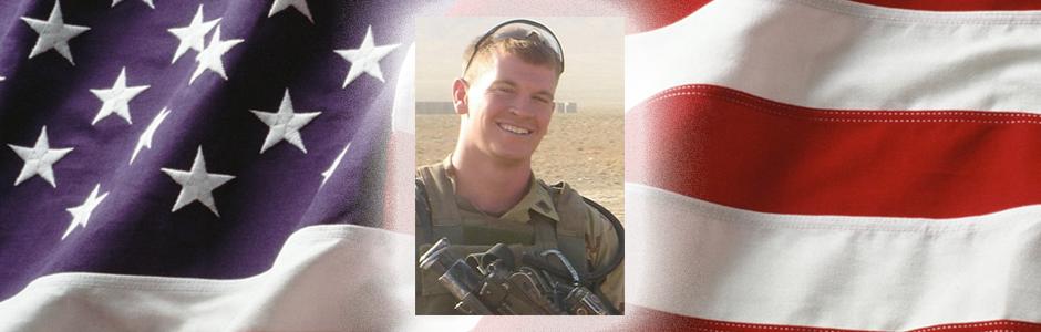 Remembering SGT James J. Regan