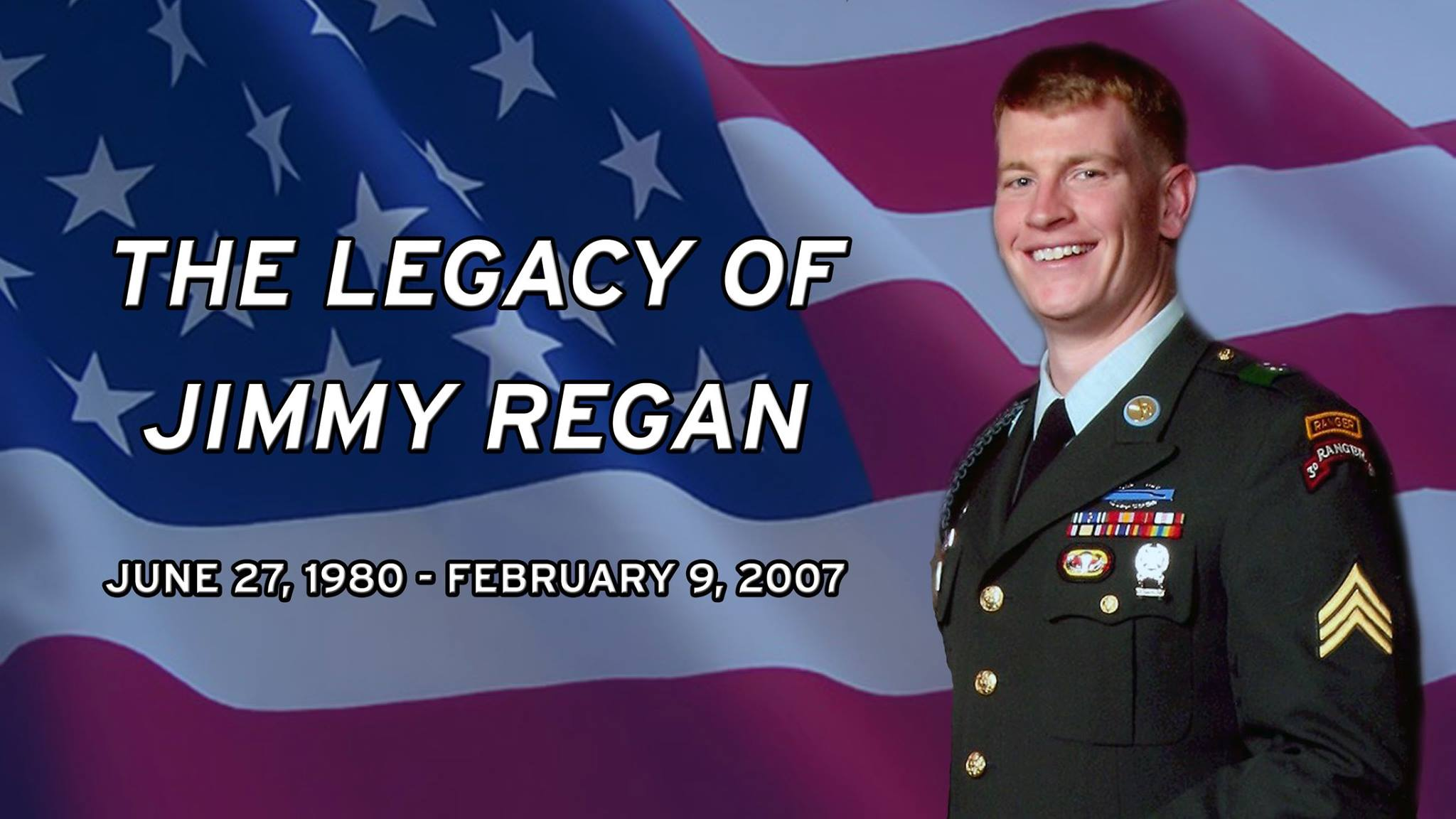 The Legacy of Jimmy Regan