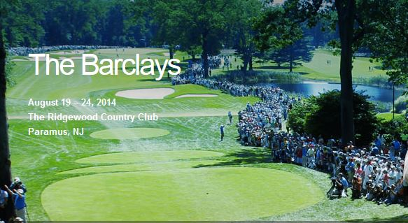Buy a Ticket for The Barclays Golf Tournament and Support Lead The Way Fund!