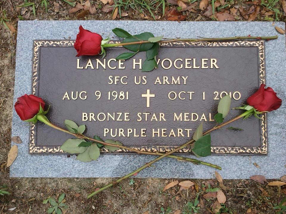 Lance Vogeler Memorial Golf Tournament