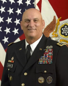 Odierno,Raymond T. - Chief of Staff of the Army
