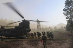 Ranger Action Shot2