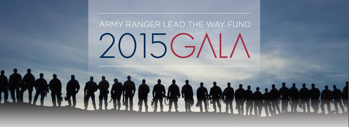 Army Ranger Lead The Way Fund Gala