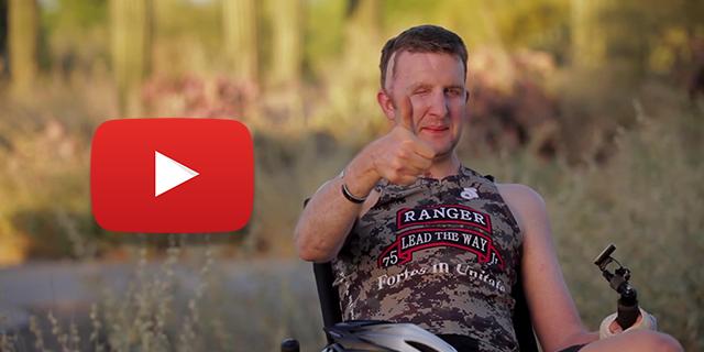 Ranger Remsburg Video