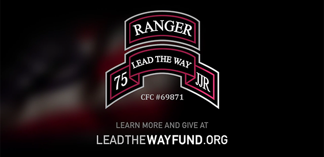 Army Ranger Lead The Way Fund Public Service Announcement