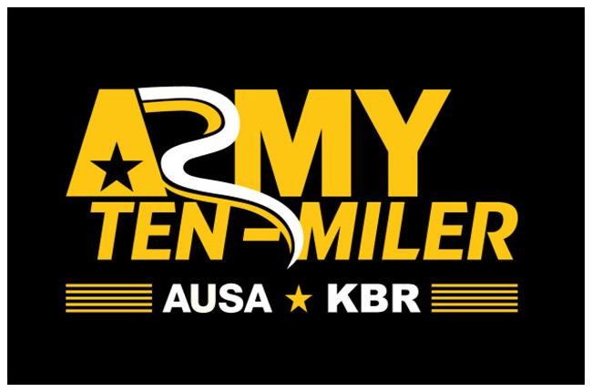 2016 Army Ten-Miler