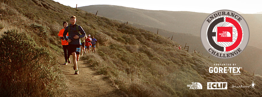 NorthFace Endurance Challenge Series