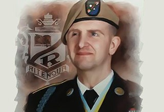 SFC (Ret) Cory Rembsburg Inducted into the Ritenour High School Hall of Fame