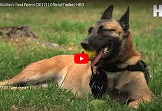 War Dog: A Soldier's Best Friend – HBO Documentary Films