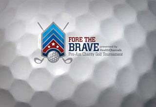Fore The Brave Pro-Am Charity Golf Tournament