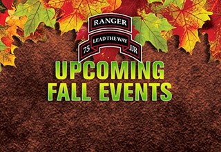 2018 Fall Events
