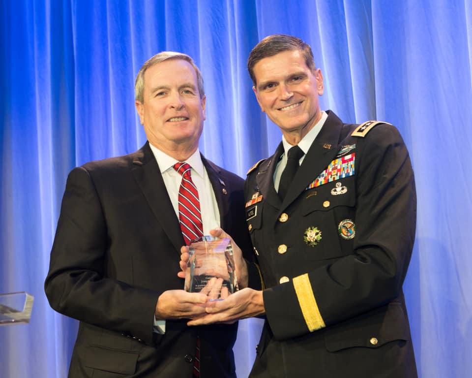 General Joseph L. Votel