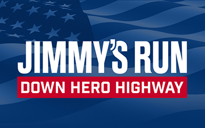 Jimmy's Run & Gold Star Memorial Registration is NOW OPEN!!!