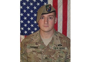 Ranger Community Mourns SGT Joshua P. Rodgers and SGT Cameron H. Thomas