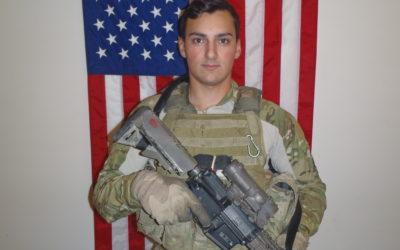 Ranger Community Mourns SGT Leandro Jasso