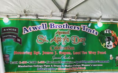 St. Atty's Day Fundraiser