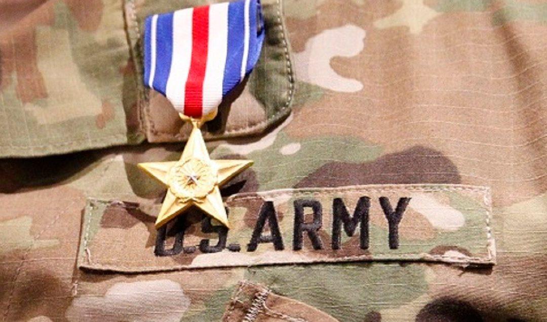 Congratulations 1st Ranger Battalion – Valorous Awards