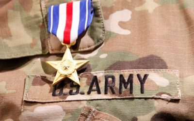Congratulations 1st Ranger Battalion – Valorous Awards