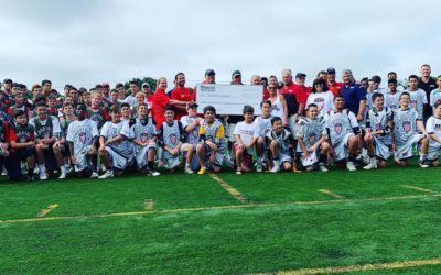 2019 Shootout for Soldiers Long Island