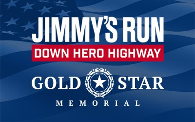 Jimmy's Run & Gold Star Memorial 2019 – Registration is Now OPEN!