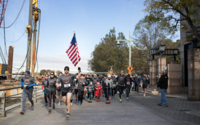 Jimmy's Run & Gold Star Memorial – SAVE THE DATE!