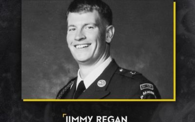 Premier Lacrosse League Jimmy Regan Teammate Award