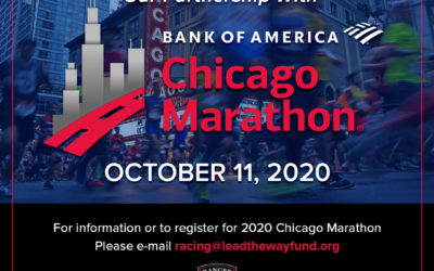 Bank of America Chicago Marathon Slots Available
