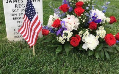 ViacomCBS Veteran's Network Memorial Tribute