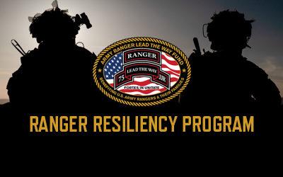 Ranger Resiliency Program